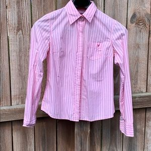 American Eagle Outfitters Women's Size 6 Blouse